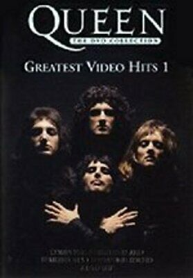 Queen, The DVD Collection: Greatest Video Hits 1 [DVD] - DVD  5SVG The Cheap