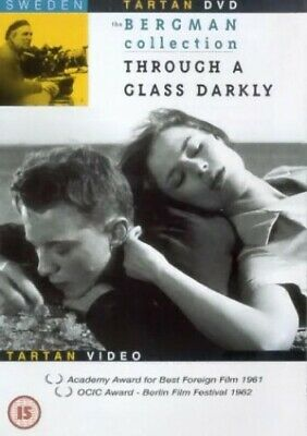 Through A Glass Darkly [DVD] [1961] - DVD  QKVG The Cheap Fast Free Post