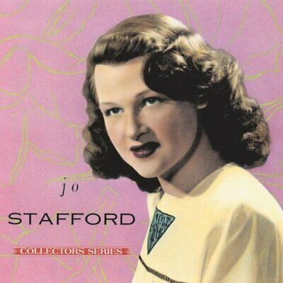Collectors Series - Jo Stafford CD AAVG The Cheap Fast Free Post The Cheap Fast