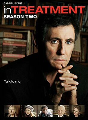 In Treatment - Complete HBO Season 2 [DVD] - DVD  7SVG The Cheap Fast Free Post