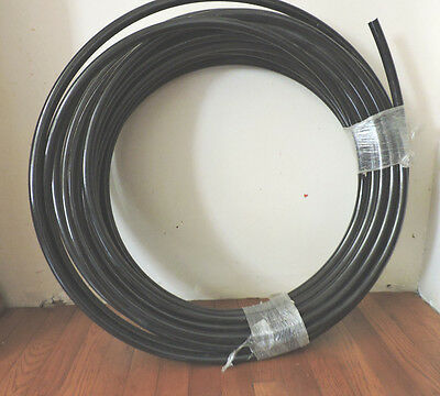 "Hydraulic Hose  approx. 130 ft. 1/2""  2000 psi anti-abrasion hose"