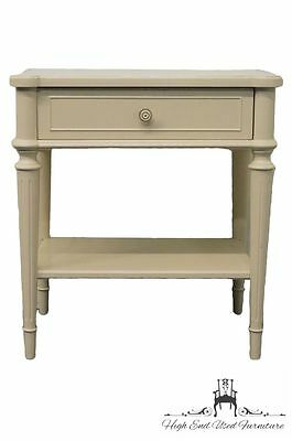 THOMASVILLE Angelique French Regency Style Nightstand 519-12