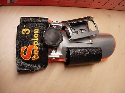 Team Cobra - SCORPION III - Right Hand Small Bowling Wrist Support