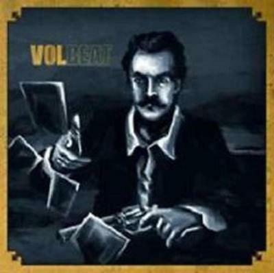 Volbeat Doc Holliday Limited RSD 2014 10 Inch Vinyl Single