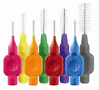 TePe Interdental Brush (Packs of 8 or 25 Brushes)