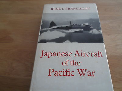 Putnam, Japanese Aircraft of the Pacific War