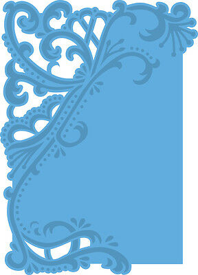 Marianne Design * CREATABLES * Cutting * Embossing Die *ANJA'S RECTANGLE  LR0405