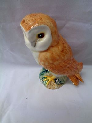 Beswick Barn Owl 2026. Very Good Condition (866)