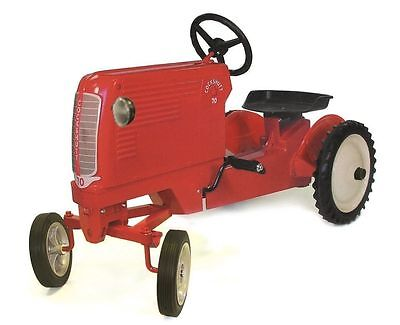 Cockshutt 70 Pedal Tractor New In Box