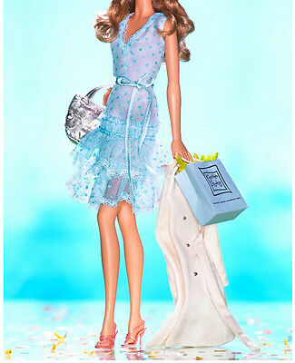 "Barbie 2005  ""Cynthia Rowley"" Complete Fashion ONLY"