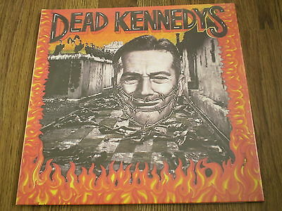 Dead Kennedys - Give Me Convenience Or Give Me Death New Lp Sealed