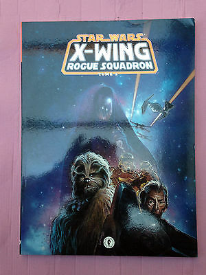 STAR WARS. X-Wing Rogue Squadron. Tome 1. Ed. Dark Horse 1996. EO