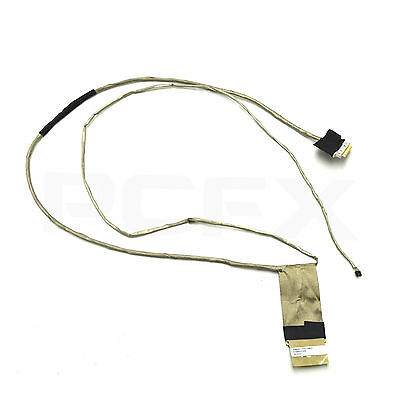 Orig. For Lenovo G500 G505 G510 G500s G505s Laptop LCD Screen Cable DC02001PS00