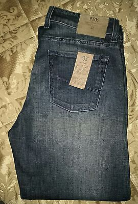 Jeans uomo PT05 TORINO tg.33/47 MADE IN ITALY,NUOVO.