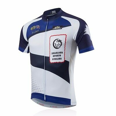 Fashion Pro Team Men le vélo à manches courtes à l'été au new jersey Tops