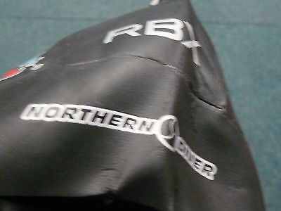 Northern Diver RBX diving hood. X-Large