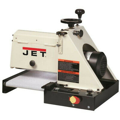 Jet 628900 10-in. 1700 RPM 10-20 Plus Direct-Drive Bench Top Drum Sander New