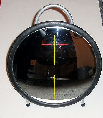 Vintage Swing Image Golf Swing Training Mirror 1962