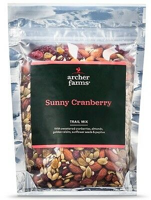 Archer Farms Sunny Cranberry Trail Mix 14oz