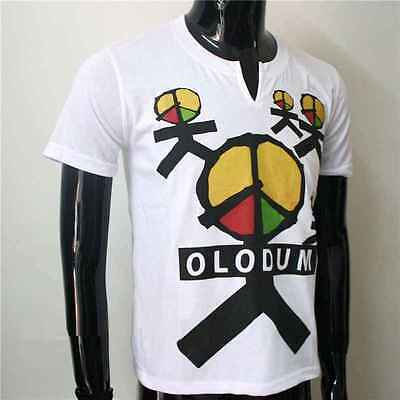 Michael Jackson Olodum T-Shirt They Don't Care About Us Shirt