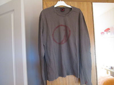 Tee Shirt Manches Longues Taille L  Levi's