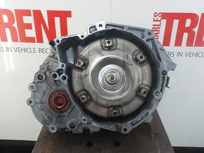 2011 VAUXHALL ASTRA J 1956cc Diesel 6 Speed Automatic Gearbox AF402AKT