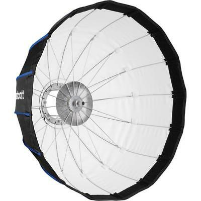 "Westcott Rapid Box 24"" Beauty Dish with Elinchrom Speedring #21452"