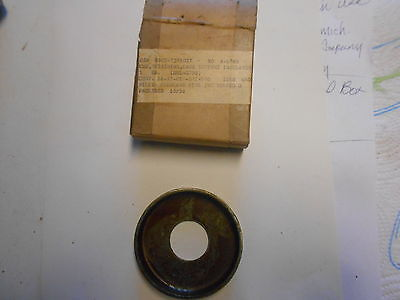 Military Gp Gpw Mb  Cup ,retainer,case Support Insulator Nos