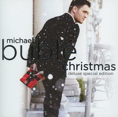 Christmas New Edition + 4 Extra Songs - Michael Bublé Deluxe Special Edition NEU