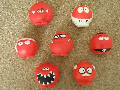 Comic Relief Red Noses