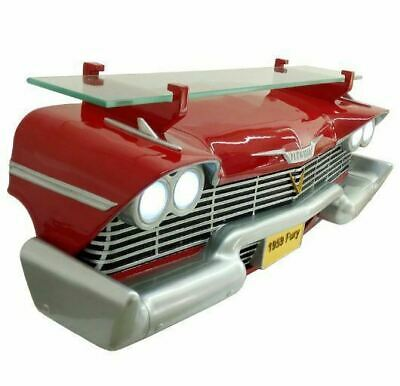3D Regal: Oldtimer Front FORD Mustang Pontiac Camaro Corvette Plymouth  Fury etc
