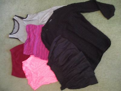 Bundle Ladies Clothes 6 Items Size 14 Atmosphere Tops/jumper/skirts/dress