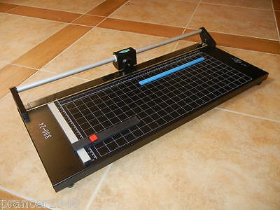"Perfect 25"" Rt25 Rotary Paper Cutter & Trimmer - New"