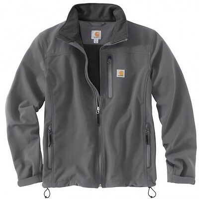 New Carhartt Denwood Jacket Embroidered 4Ur Business W BackDesign &UrName