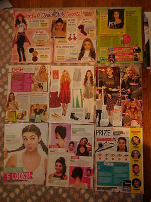 RARE Kira Kosarin Articles! The Thundermans