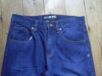 BILLABONG * Jeans * Skaterstyle * Gr. 164 (14)