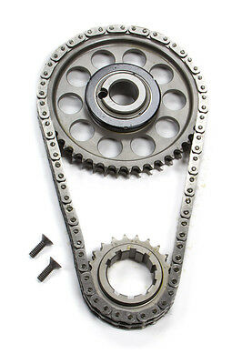Rollmaster Double Roller Gold Series Bbf Timing Chain Set Part Number Cs4020