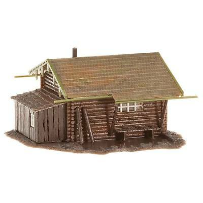 NEW Model Power Log Cabin HO 434