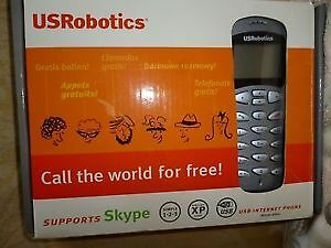 USRobotics USB Internet Phone