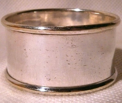 Wingfield & Co Silver Plated Napkin Ring