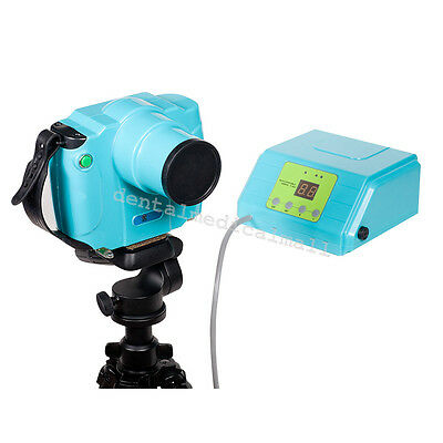 Dental Oral Portable Unit High Frequency X Ray Machine Camera Imaging Equipment