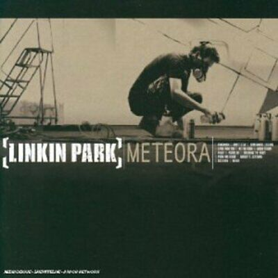 Linkin Park - Meteora [Enhanced-Jewelcase Version-Int'L] - Linkin Park CD JPVG