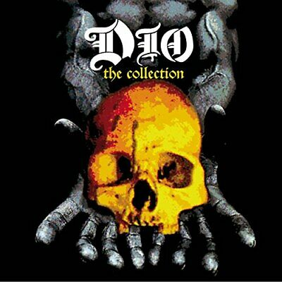 Dio - The Collection - Dio CD ULVG The Cheap Fast Free Post The Cheap Fast Free