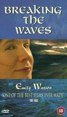 Breaking The Waves [DVD] [1996] - DVD  W5VG The Cheap Fast Free Post