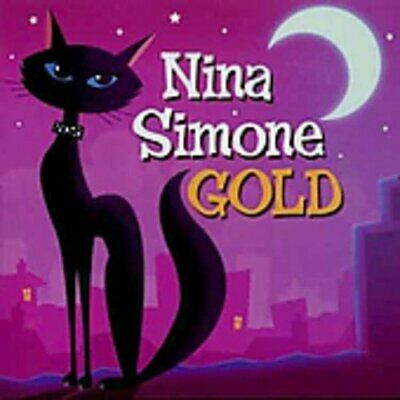Nina Simone - Nina Simone - Gold - Nina Simone CD JPVG The Cheap Fast Free Post