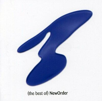 New Order - The Best Of New Order - New Order CD 4IVG The Cheap Fast Free Post