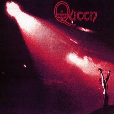 Queen - Queen - Queen CD M3VG The Cheap Fast Free Post The Cheap Fast Free Post
