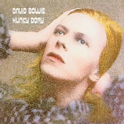 Hunky Dory -  CD 7OVG The Cheap Fast Free Post The Cheap Fast Free Post