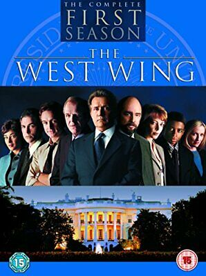 The West Wing - Complete Season 1 [DVD] - DVD  VRVG The Cheap Fast Free Post