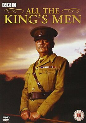All the King's Men [DVD] - DVD  82VG The Cheap Fast Free Post